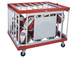 Ball Storage Cage
