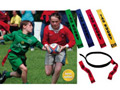 Velcro Tag Rugby Belts