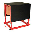 Adjustable Power Plyo-Box