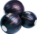 BBE Leather Medicine Balls